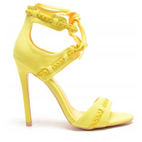 Sandale Bereta Galbene