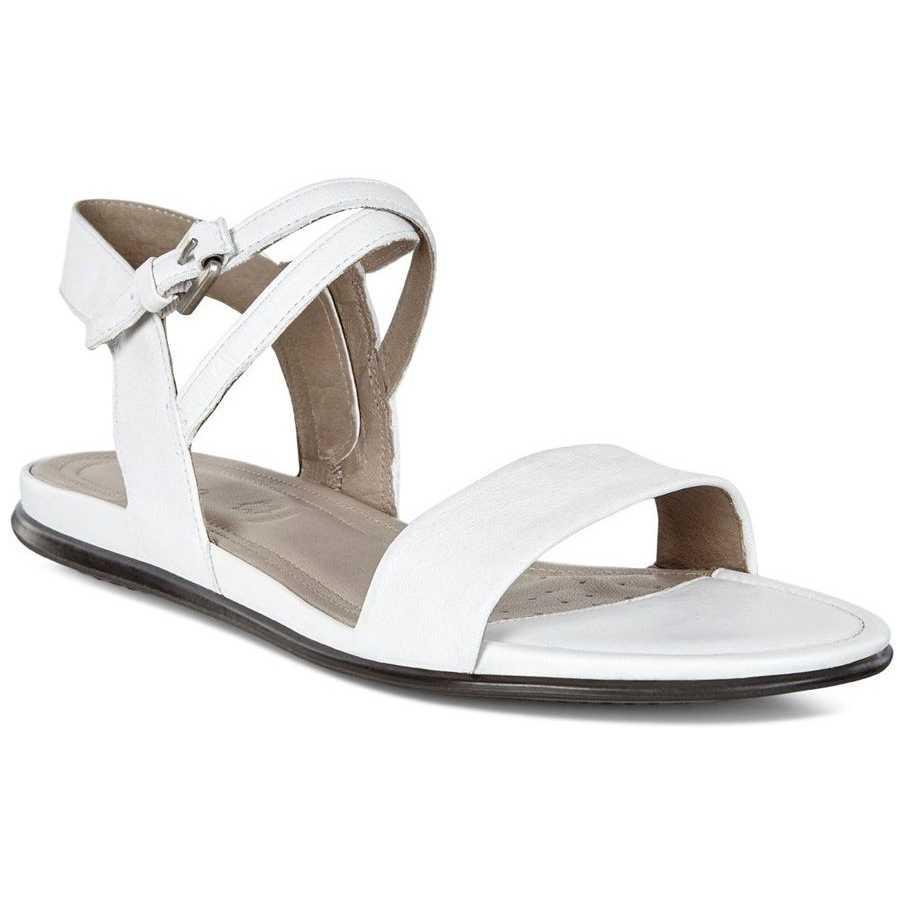 Sandale casual dama ECCO Touch (Albe)