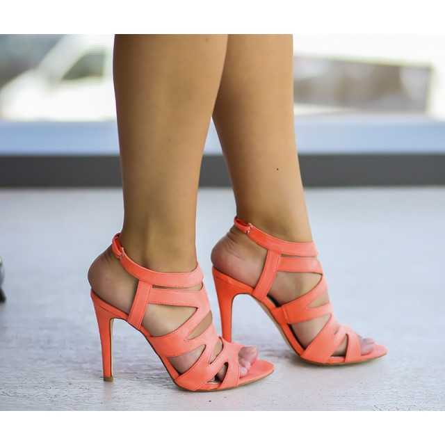 Sandale Gedeno Corai