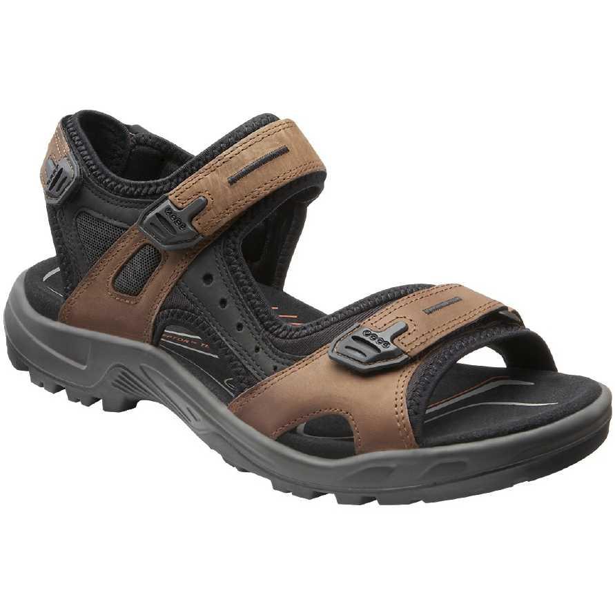 Sandale sport barbati ECCO Offroad (Bison)