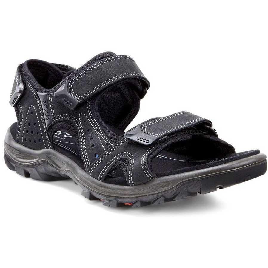 Sandale sport barbati ECCO Offroad Lite (Negre)
