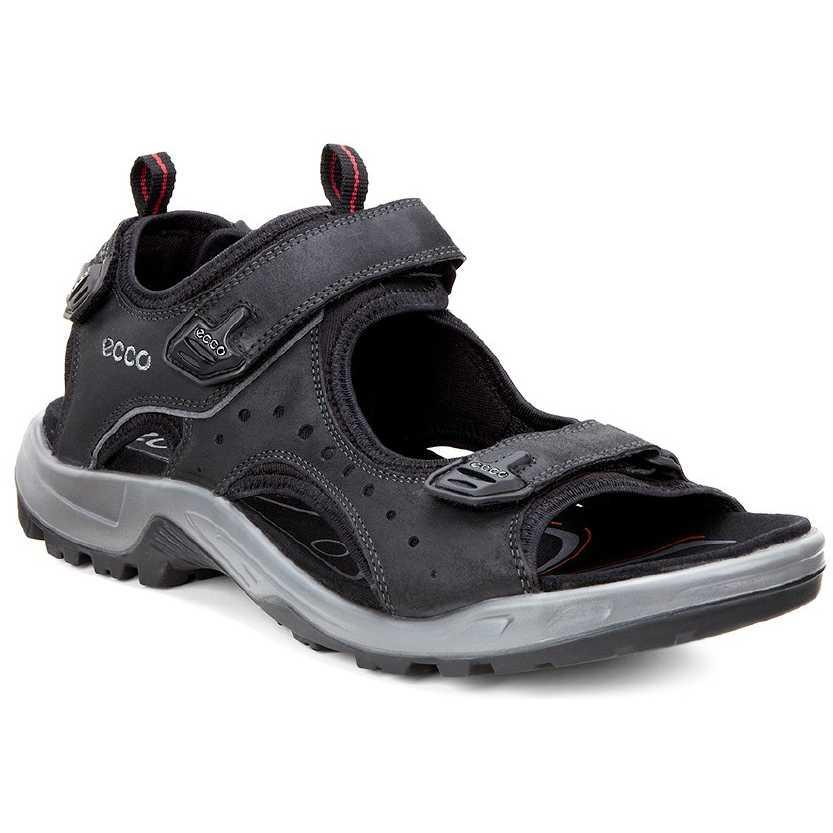 Sandale sport barbati ECCO Offroad (Negre)