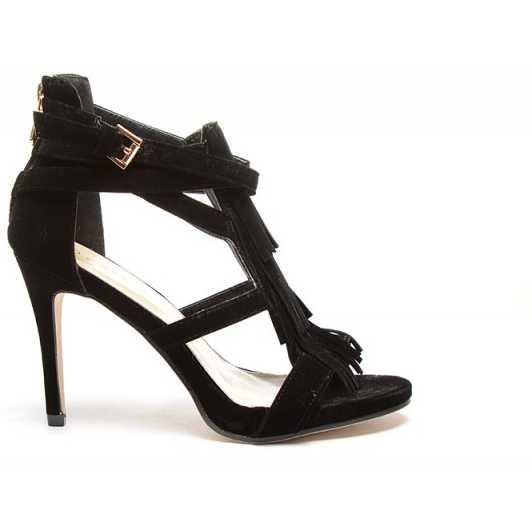 Sandale Mebra Negre