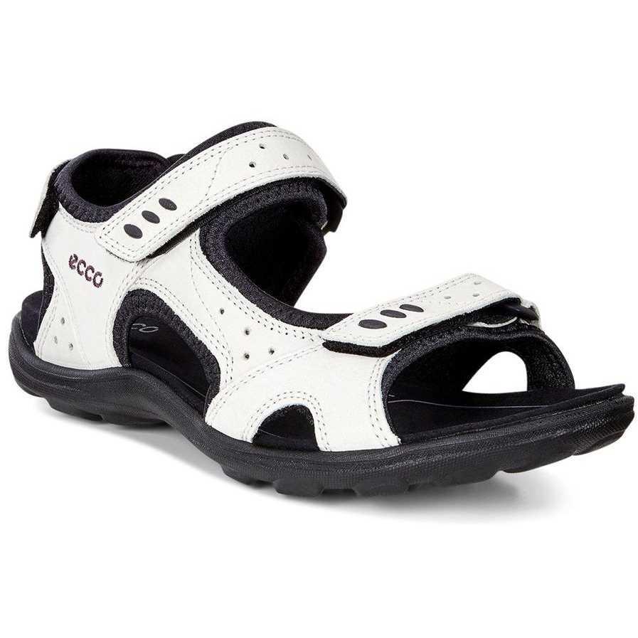 Sandale sport dama ECCO Kana (Shadow White)
