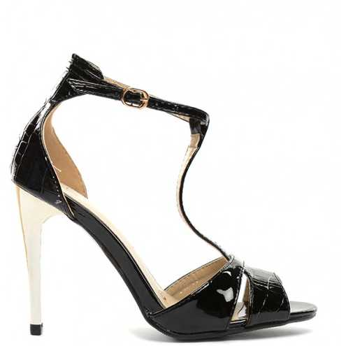Sandale Picadeli Negre