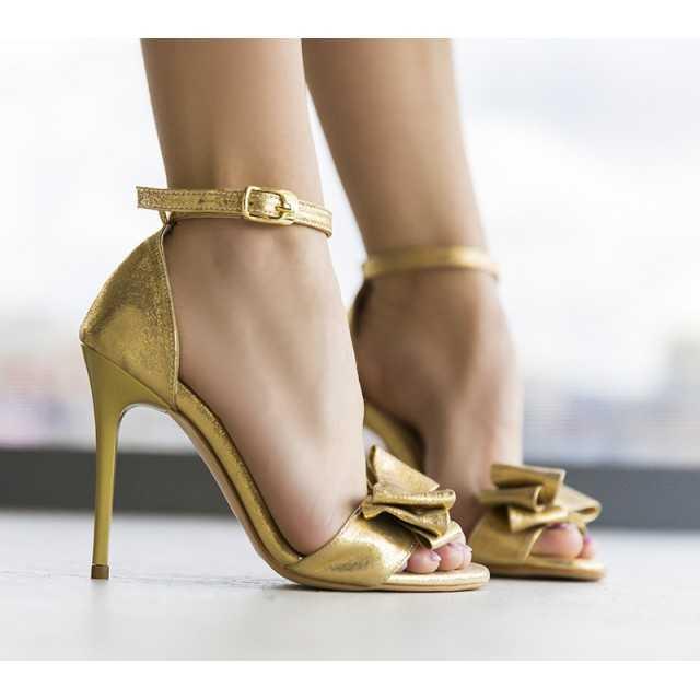 Sandale Fundi Aurii