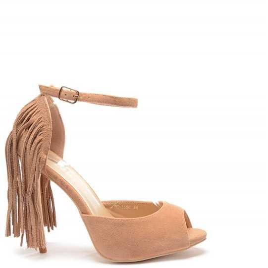 Sandale Franjo Bej