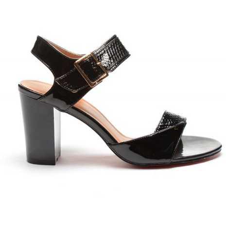 Sandale Morun Negre