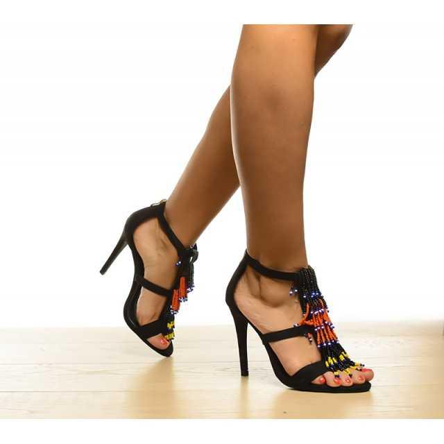 Sandale Mafre Negre 2