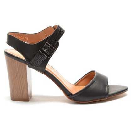 Sandale Vescan Negre