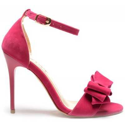 Sandale Fundi Roz