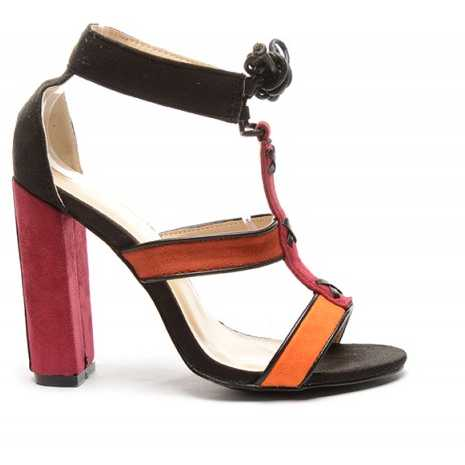 Sandale Astro Negre