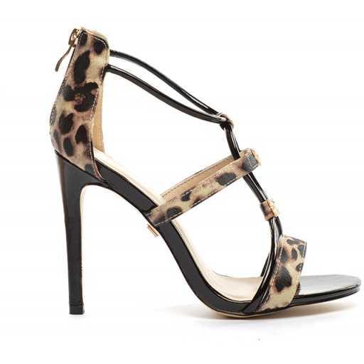 Sandale Polova Negre