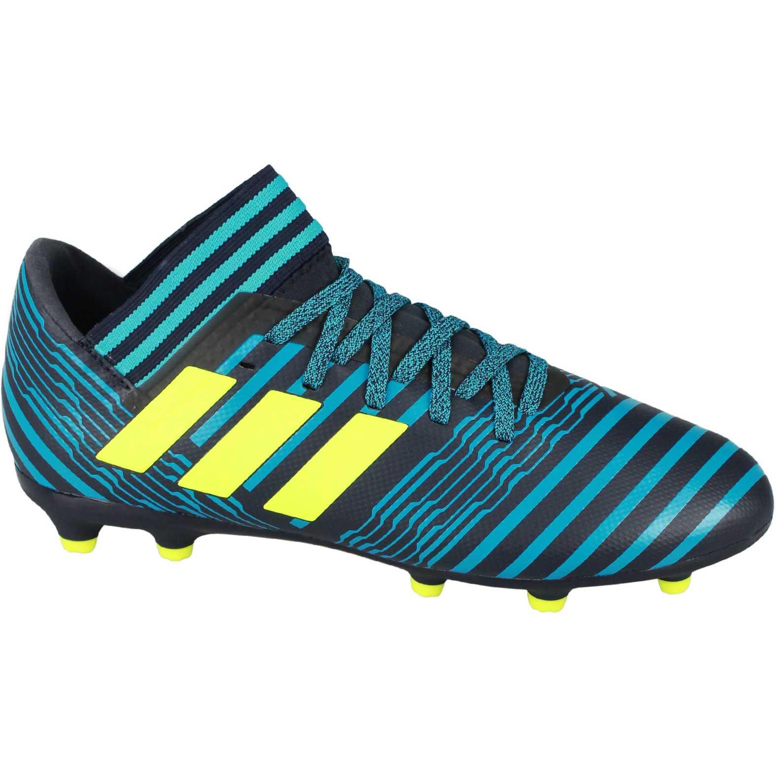 Ghete de fotbal copii adidas Performance Nemeziz 173 Firm Ground S82427