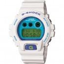 Ceas Casio G-SHOCK DW-6900CS-7ER Shock Absorbing Structure