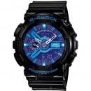 Ceas Casio G-SHOCK GA-110HC-1AER Antimagnetic Hyper Colors