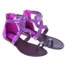 Sandale SBU0217RO Roz