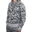 Hanorac barbati Zoo York Belden Tubular Hoodie ZYF12-33023