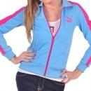 Bluza femei Puma Heroes T7 Track Jacket 55787421