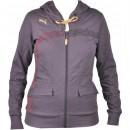 Bluza femei Puma PRW Hooded Sweat Jacket 50378903