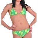 Costum de baie Puma Triangle Bikini 81507503