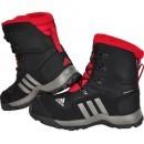 Ghete copii adidas AdiSnow II PL CP K G62593
