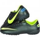 Ghete de fotbal Nike JR Mercurial Victory III TF 509114-376