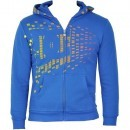 Hanorac copii Dc Shoes Backdrop-By Boys Hooded Full Zip D073260014