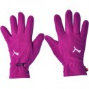 Manusi Puma Fundamentals Fleece Gloves 04073603