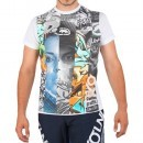 Tricou barbati Ecko Unlimited Wall to Wall IF11-90337