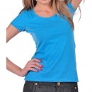 Tricou femei Puma Heather Tee 81528709