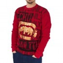 Bluza barbati Ecko Unlimited Ransom Thermal H12-33283