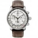 Ceas Zeppelin 100 YEARS ZEPPELIN 7680-1 Cronograf