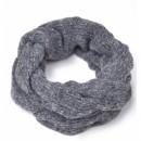 Fular circular - Gri dark SKM0061GF
