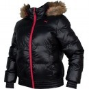 Geaca femei Puma Snow Flake Hooded 56089101