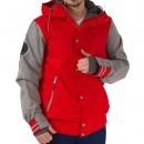 Geaca unisex Nike Hazed Jacket 479698-630