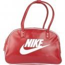 Geanta femei Nike Heritage SI Shoulder Club Bag BA4269-621