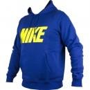 Hanorac barbati Nike Club Hoody-Nike Back 576081-409