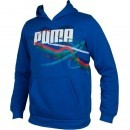 Hanorac copii Puma Lace Hooded Sweat 82198903