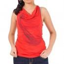 Maieu femei Puma Shala Yoga Graphic Tank Top 50686902