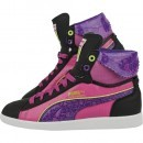 Pantofi sport copii Puma First Round Secret Pok 35360302