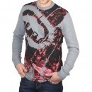 Bluza casual barbati Ecko Unlimited Dirt McGirt Thermal F11-33639
