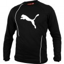 Bluza copii Puma Foundation Sweat 65165603