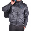 Geaca barbati Nike Embosed Sprint Jacket 449967-010