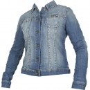 Geaca casual femei Puma Denim Jacket 55840101