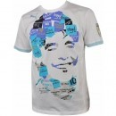 Tricou casual copii Puma King Diego Graphic Tee 65234922