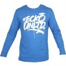 Bluza copii Ecko Unlimited Chisel Chest LS EBF12-9812
