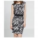Numph - rochie Joanna - gri - 4991-SUD013
