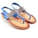 Sandale Kimy Albastre