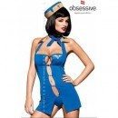 Costum de Stewardessa Air hostess